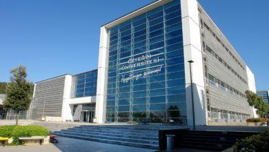 تحصیل در دانشگاه ترکیه