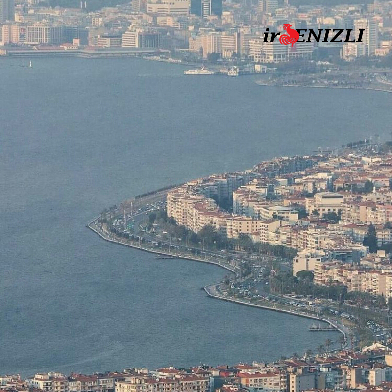 ثبت شرکت در دنیزلی ترکیه